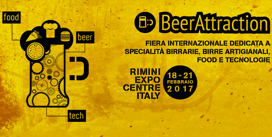 I filtri per birra di VLS Technologies a Beer Attraction