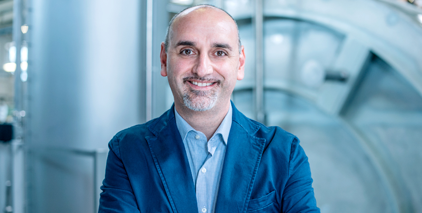 Getting to know Francesco Chinni, Sales Manager at VLS Technologies