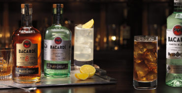 The vertical filtration system by VLS Technologies for Bacardi
